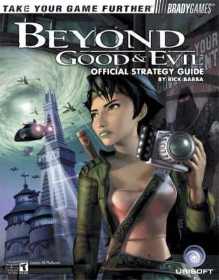 Beyond good and evil full game movie walkthrough (pc) no.