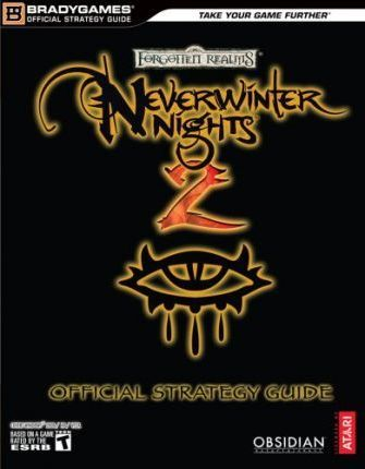 Neverwinter Nights 2 Official Strategy Guide