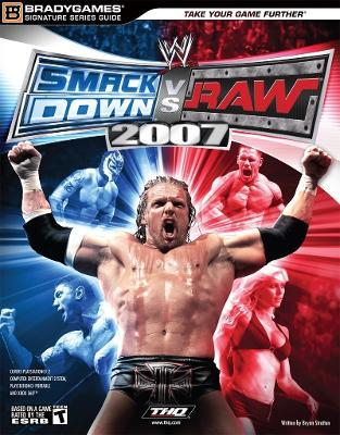 guida completa smackdown vs raw 2007