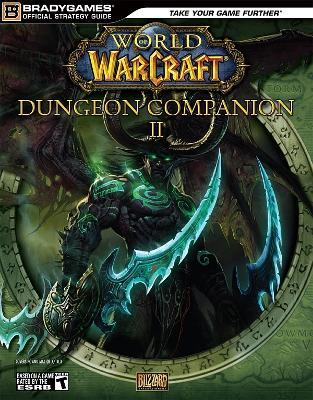 """World of Warcraft: Dungeon Companion II"""
