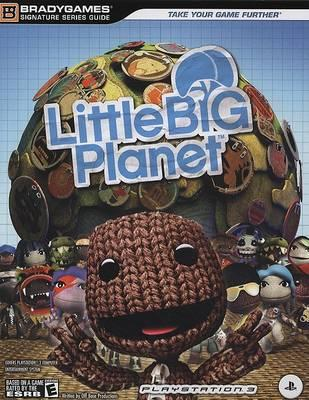Littlebigplanet: Official Strategy Guide