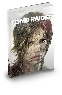 The Art of Tomb Raider A Survivor is Born