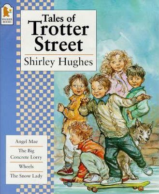 Tales From Trotter Street