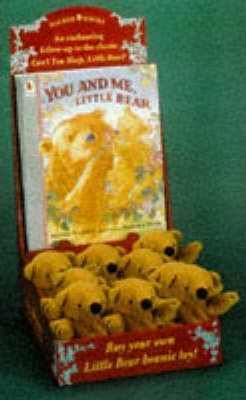 You and ME, Little Bear: Counterpack