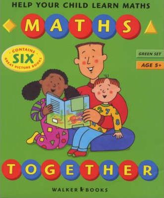 Maths Together: Green Set