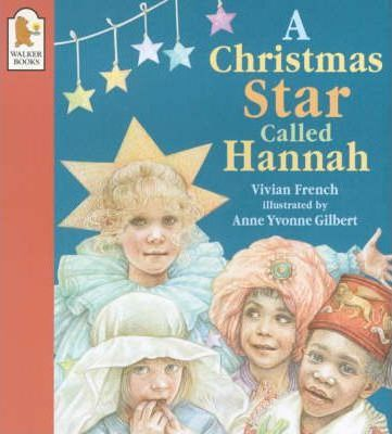 a christmas star called hannah - A Christmas Star Movie