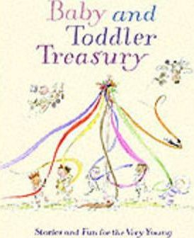 Baby And Toddler Treasury
