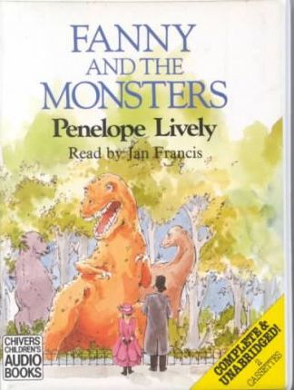 Fanny and the Monsters: Complete & Unabridged
