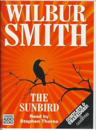 The Sunbird: Complete & Unabridged