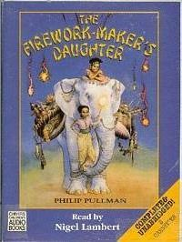 The Firework-maker's Daughter: Complete & Unabridged
