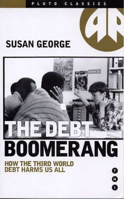 The Debt Boomerang