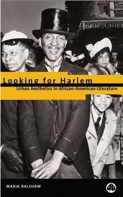 Looking for Harlem