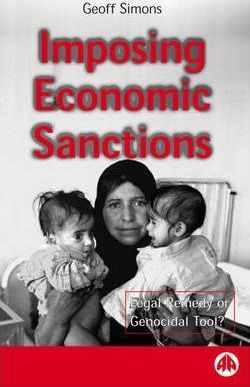 Imposing Economic Sanctions