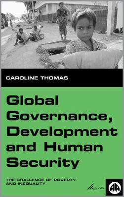 Global Governance, Development and Human Security