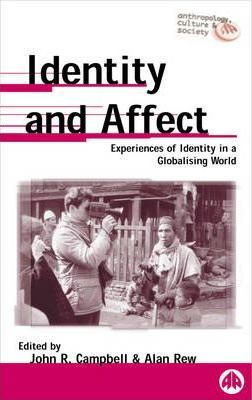 Identity and Affect