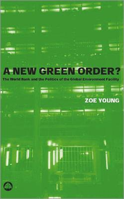 A New Green Order?