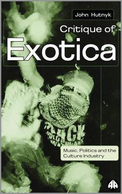 Critique of Exotica