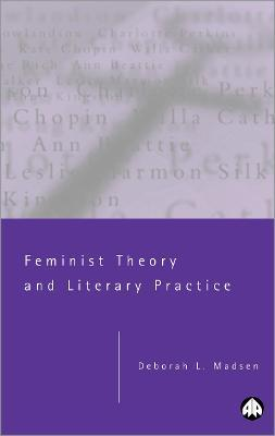 Feminist Theory and Literary Practice