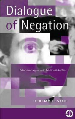 The Dialogue of Negation