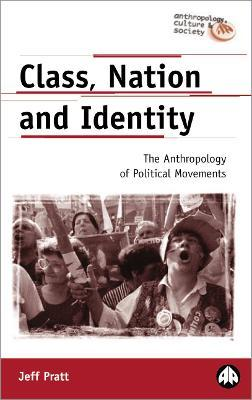Class, Nation and Identity