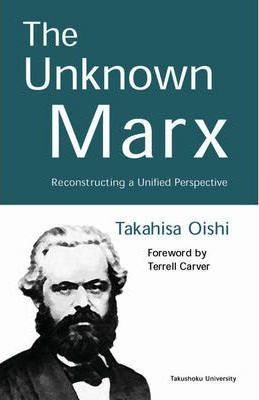 The Unknown Marx