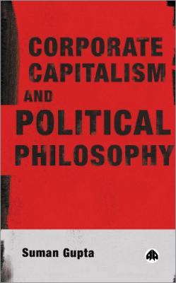 Corporate Capitalism and Political Philosophy