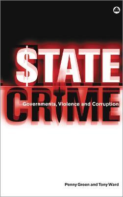 State Crime and Human Rights