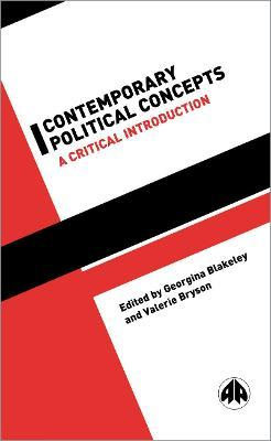 Contemporary Political Concepts