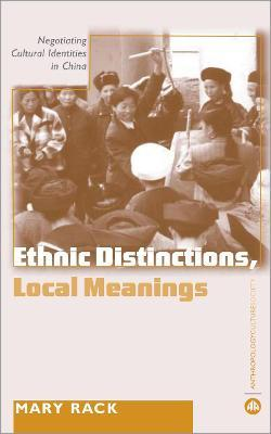 Ethnic Distinctions, Local Meanings