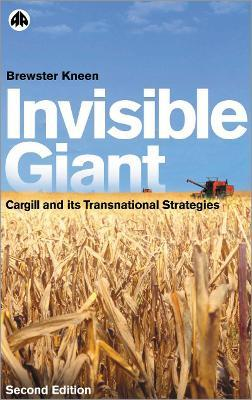 Invisible Giant