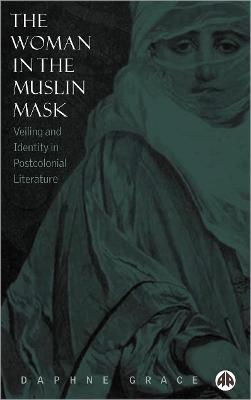 The Woman in the Muslin Mask