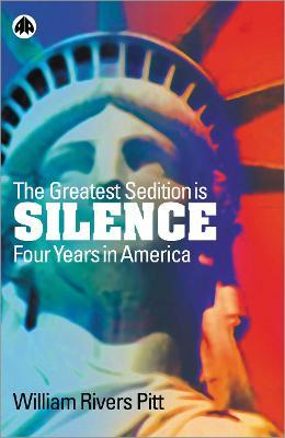 The Greatest Sedition is Silence