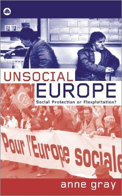 Unsocial Europe