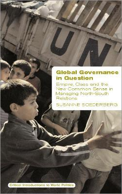 Global Governance in Question