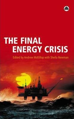 The Final Energy Crisis