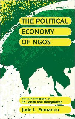 The Political Economy of NGOs