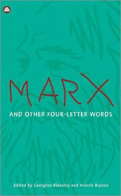 Marx and Other Four-Letter Words