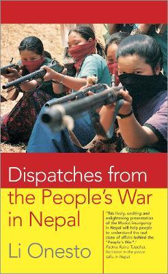 Dispatches From the People's War in Nepal