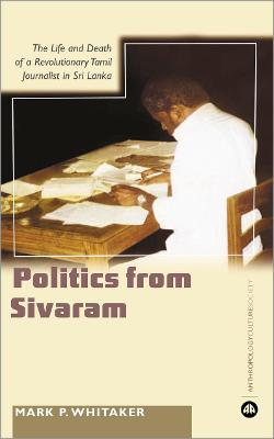 Learning Politics From Sivaram
