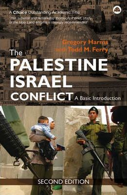 Palestine-Israel Conflict