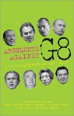 Arguments Against G8