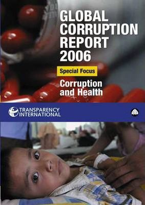 Global Corruption Report 2006