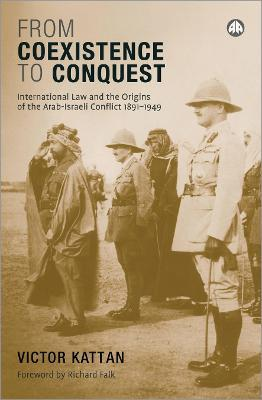 From Coexistence to Conquest
