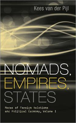 Nomads, Empires, States