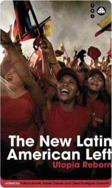 The New Latin American Left