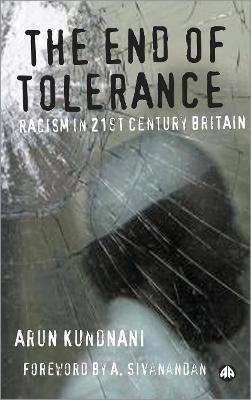 The End of Tolerance