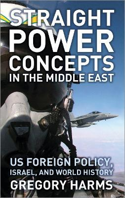 Straight Power Concepts in the Middle East