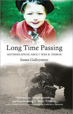 Long Time Passing