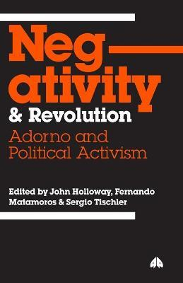 Negativity and Revolution