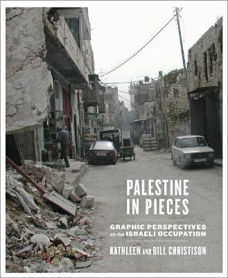 Palestine in Pieces